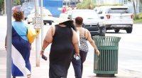 Κατά 60% μεγαλύτερος ο κίνδυνος θανάτου κορωνοϊού των πολύ παχύσαρκων ασθενών