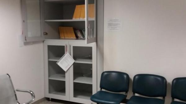 Δανειστική βιβλιοθήκη ασθενών και συνοδών