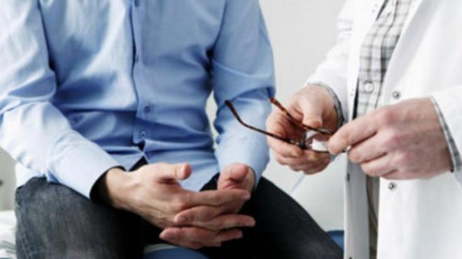 Τα συμπτώματα για να κλείσετε ραντεβού με ουρολόγο