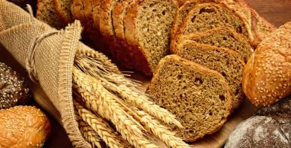 Οι τροφές χωρίς γλουτένη δεν είναι πιο υγιεινές για όλους