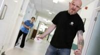 Βία κατά νοσοκομειακό προσωπικό