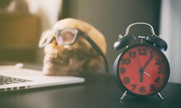 Οι νυχτερινοί τύποι έχουν μεγαλύτερο κίνδυνο να πεθάνουν πρόωρα από ό,τι οι πρωινοί