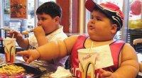 Παιδική παχυσαρκία