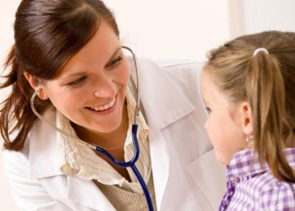 Παιδίατρος