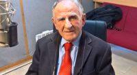 Παραιτήθηκε ο 80χρονος Διοικητής του Νοσοκομείου Καρδίτσας
