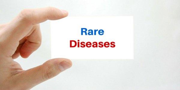 Πάνω από 300 εκατομμύρια άνθρωποι στον κόσμο ή το 4% του παγκόσμιου πληθυσμού πάσχουν από κάποια σπάνια ασθένεια