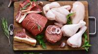 Κόκκινο κρέας και πουλερικά