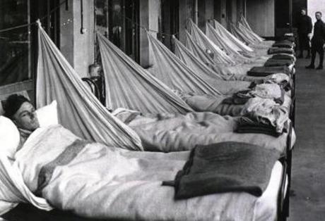 Ισπανική γρίπη