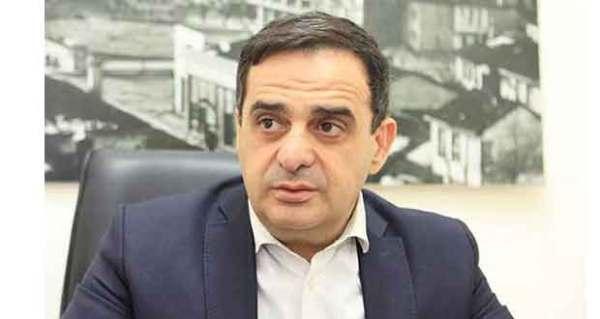 Εκτός κούρσας για τη διοίκηση της 3ης ΥΠΕ, ο Γ. Τοπαλίδης, δεν διαθέτει το διδακτορικό δίπλωμα που δήλωσε στο βιογραφικό που κατέθεσε