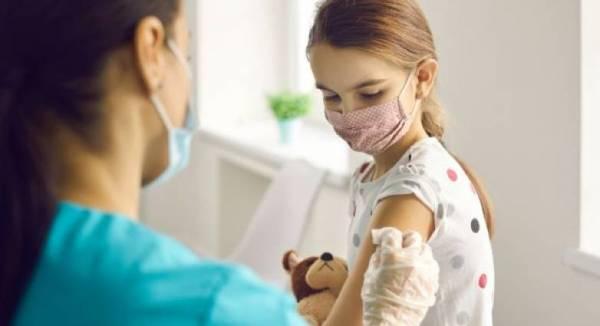 Εμβόλια – Πόσο ασφαλή είναι για τα παιδιά;