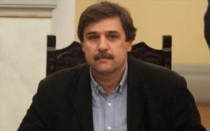 Υπουργός Υγείας, Ανδρέας Ξανθός