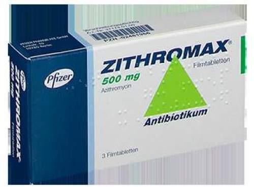 Αναποτελεσματική η αζιθρομυκίνη στην λοίμωξη από Covid-19