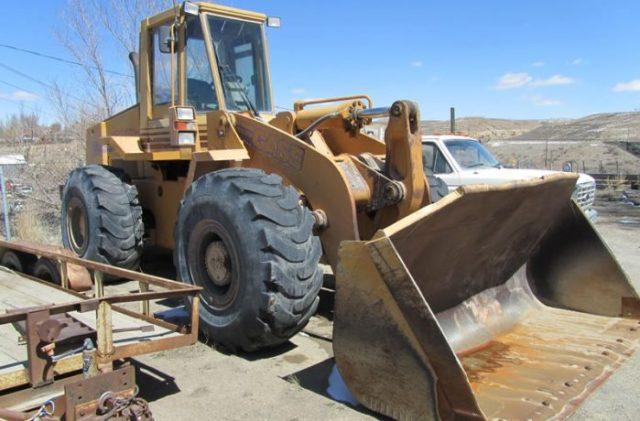 Additional Equipment - Nucor Drilling