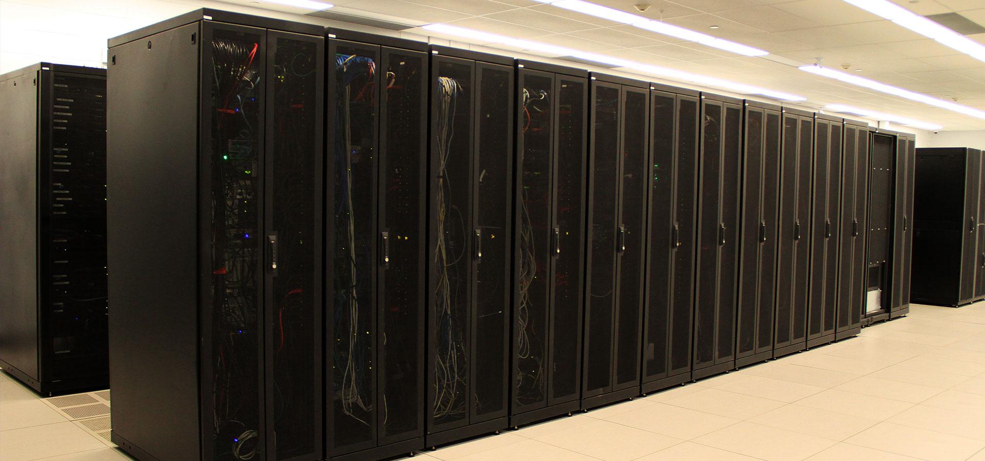 full rack colocation 42u full