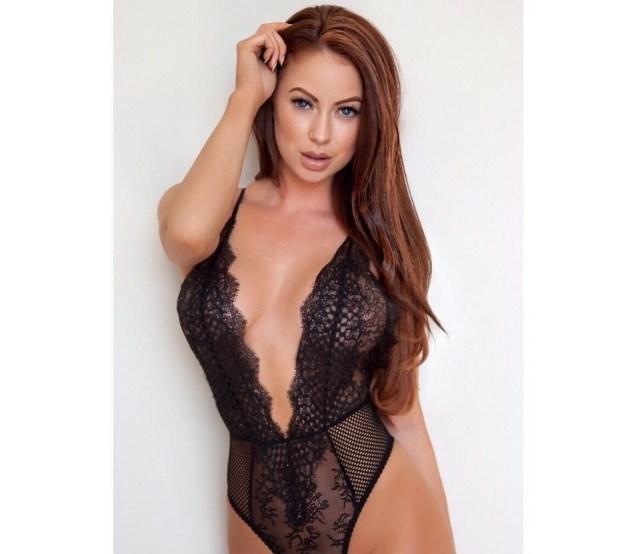 Laura Carter nude leaks