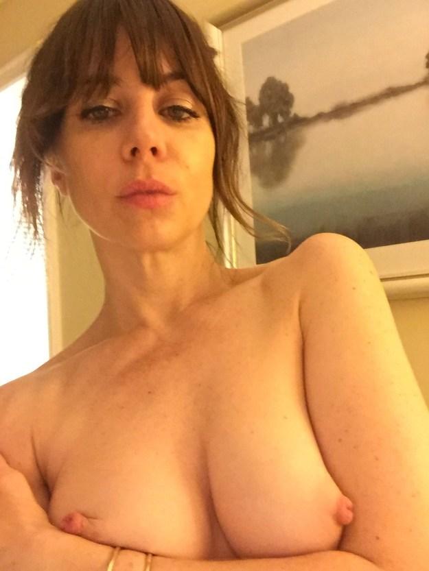 Natasha Leggero nude leaks