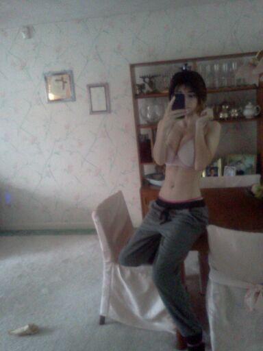 Ben Shapiro's sister Abigail Shapiro leaked nude photos The Fappening