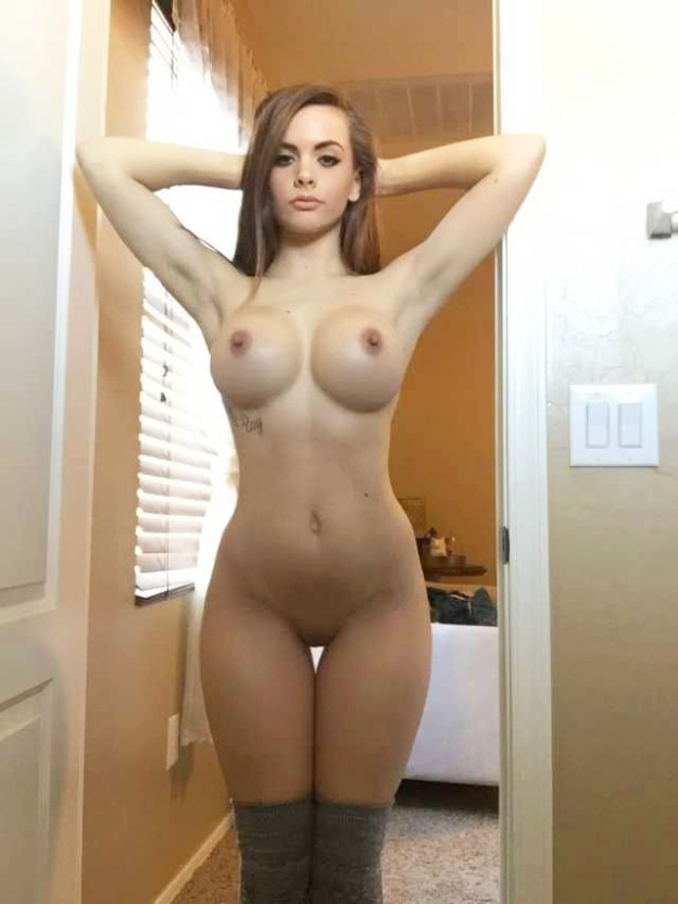 Allison Parker new private nudes leaked