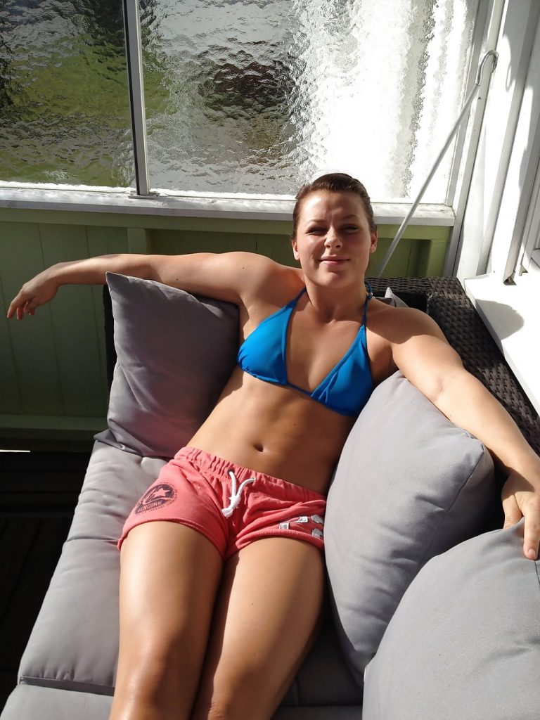 Norwegian Champion Nora Mørk Nude Photos Leaked - Nude Leaks