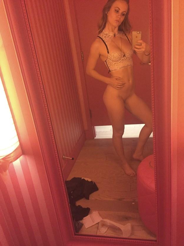 Actress Mackenzie Lintz Leaked Nude The Fappening