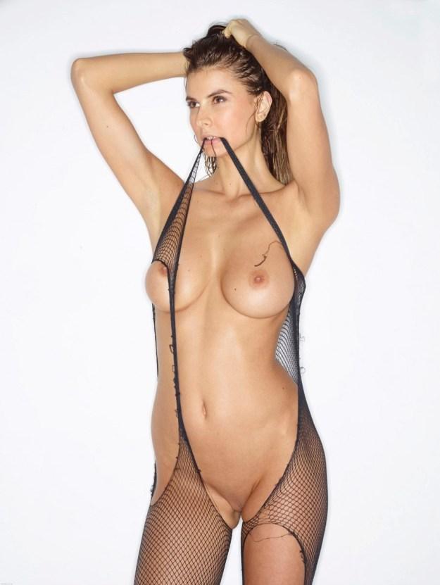 Fashion model Alexandra Zimny Nude Leaked Blowjob Pics the Fappening