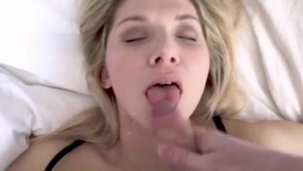 The Fappening Kiara Laetitia nude leaked blowjob video