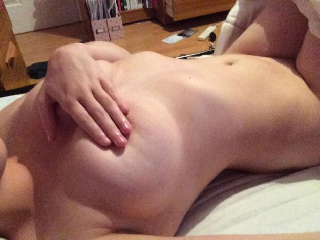 Scottish actress Christie Russell-Brown nude iCloud photos leaked by The Fappening 2018