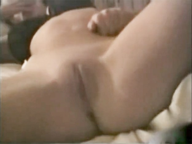 British glamour model Keeley Hazell sex tape blowjob sex video leaked