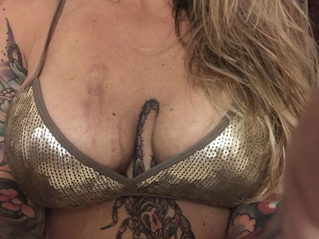 Krissy Mae Cagney Nude Selfies Leaked from iCloud by The Fappening 2018