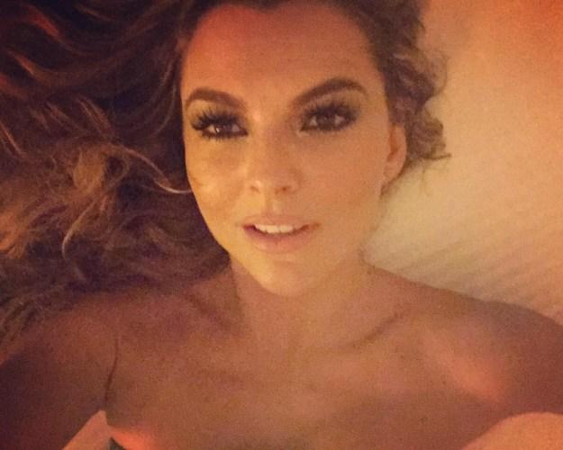 Marjorie de Sousa nude photos leaked The Fappening 2018