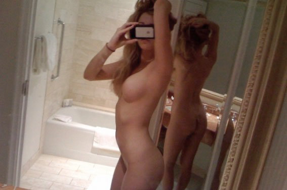 Blake Lively nude photos leaked The Fappening