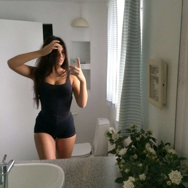 Linea Sindt Nude Photos Leaked The Fappening 2018