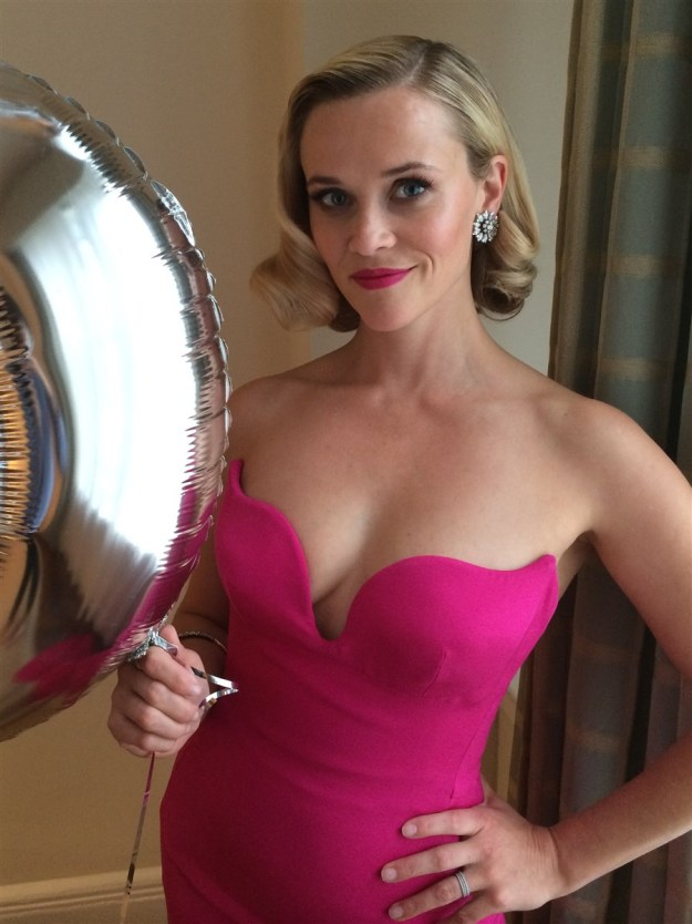 Reese Witherspoon Nude Photos and Video Leaked The Fappening 2018