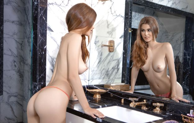 Amberleigh West Nude Photos Leaked The Fappening