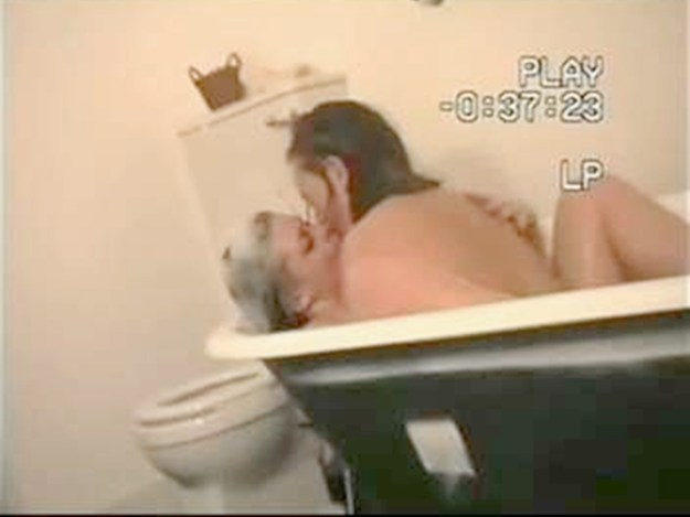 Abi Titmuss sex tape leaked from hacked iCloud The Fappening