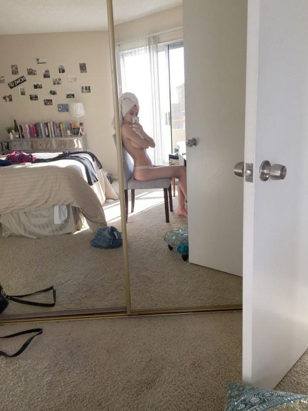 Mia Serafino nude photos leaked The Fappening