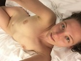 Actress Caitlin Gerard Nude Selfies Leaked