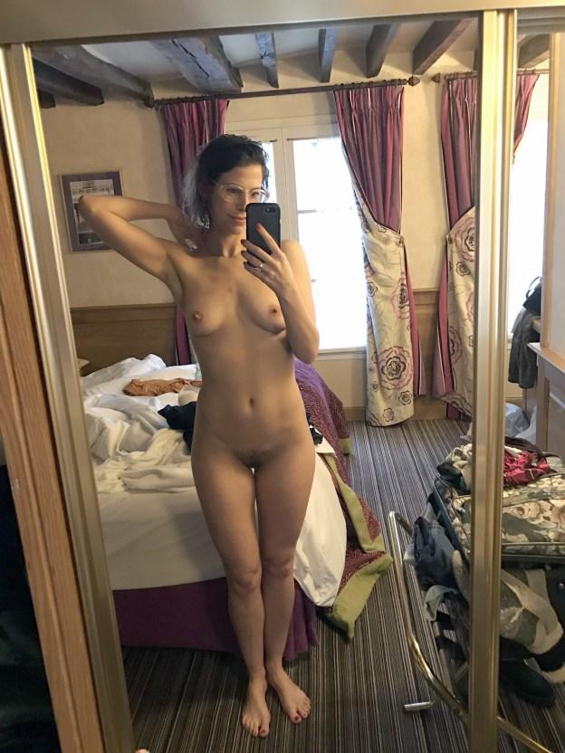 Megan Neuringer nude photos leaked