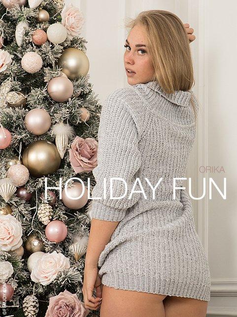 FemJoy – Orika – Holiday Fun