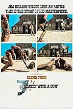 Heaven with a Gun (1969)