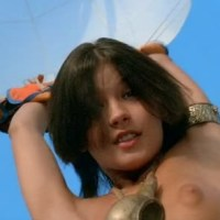 Catherine Zeta-Jones nude in Les 1001 nuits (1990) BRRip
