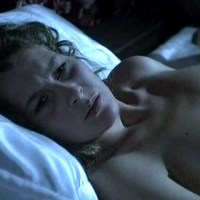 Lara Wendel, etc. nude in The Red Monks (1988) DVDRip