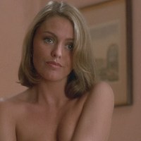 Patsy Kensit sexy in Blame It on the Bellboy (1992) 1080p Blu-ray
