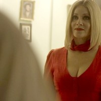 Barbara Crampton nude in Jakob's Wife (2021) 1080p Blu-ray