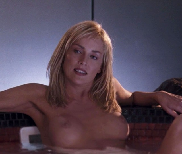 Basic Instint  Sex Scene Videos