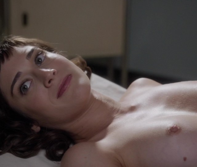 Lizzy Caplan Masters Of Sex S01e09 P