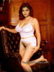 Khushboo Nude