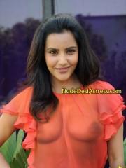 Priya Anand Nude