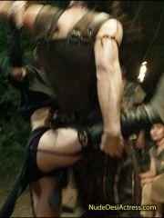 Krystal Vee Nude