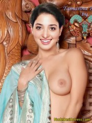 Tamanna Nude Pictures